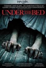 Yatak Altında (2012) afişi