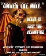 Under the Mill (2016) afişi