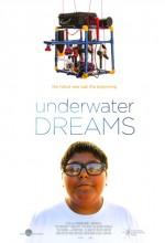 Underwater Dreams (2014) afişi