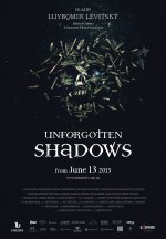 Unforgotten Shadows (2013) afişi