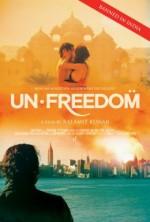 Unfreedom (2015) afişi