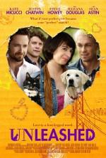 Unleashed (2016) afişi