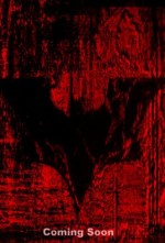 Untitled Batman Spin-off Series (2017) afişi