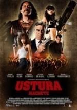 Ustura (2010) afişi