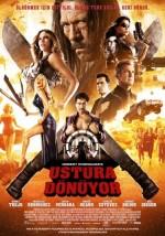 Ustura Dönüyor (2013) afişi