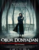 Öbür Dünyadan (2011) afişi
