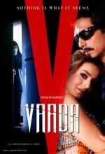 Vaada (2005) afişi
