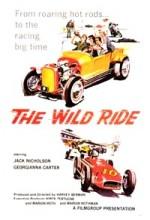 The Wild Ride (1959) afişi