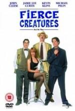 Vahşi Yaratıklar (1997) afişi