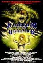 Vampir Krallığı (1991) afişi