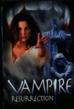 Vampire Resurrection (2003) afişi