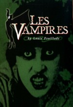 Vampirler (1915) afişi