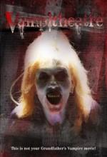 Vampitheatre (2009) afişi