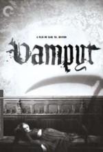 Vampyr (1932) afişi