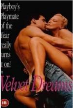 Velvet Dreams (1988) afişi