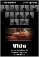 Vida (2005) afişi