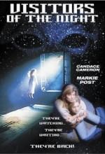 Visitors Of The Night (1995) afişi