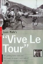 Vive Le Tour (1962) afişi