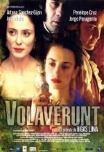Volaverunt (1999) afişi