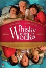 Votka ile Viski