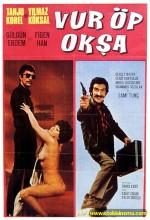 Vur Okşa ve Öp (1970) afişi