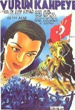 Vurun Kahpeye (1949) afişi