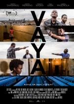 Vaya  (2016) afişi