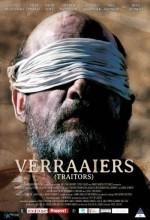 Verraaiers (2013) afişi