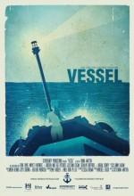 Vessel (2014) afişi