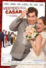 Vestido Pra Casar (2014) afişi