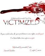 Victimized (2014) afişi