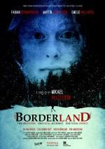 Vid skogens rand (2013) afişi