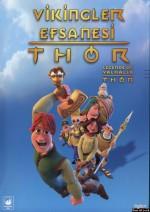 Vikingler Efsanesi: Thor (2011) afişi