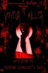 Voyeur Killer (2011) afişi