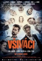Vsivaci (2014) afişi