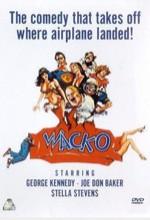 Wacko (1982) afişi