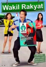 Wakil Rakyat (2009) afişi
