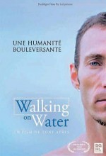 Walking On Water (2002) afişi