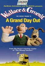 A Grand Day Out (1991) afişi