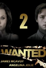 Wanted 2 (2) afişi