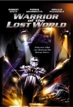 Warrior Of The Lost World (1983) afişi