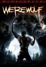 Werewolf: The Devil's Hound (2007) afişi