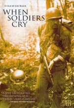 When Soldiers Cry (2010) afişi