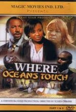 Where Oceans Touch (2008) afişi