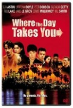 Where The Day Takes You (1992) afişi