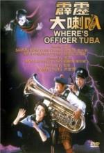 Where's Offıcer Tuba (1986) afişi