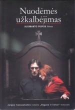 Whisper Of Sin (2007) afişi