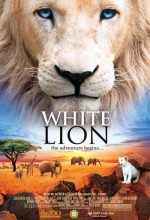 White Lion (2010) afişi