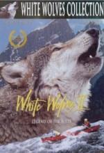 White Wolves ıı: Legend Of The Wild (1995) afişi