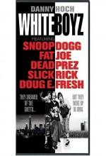 Whiteboyz (1999) afişi